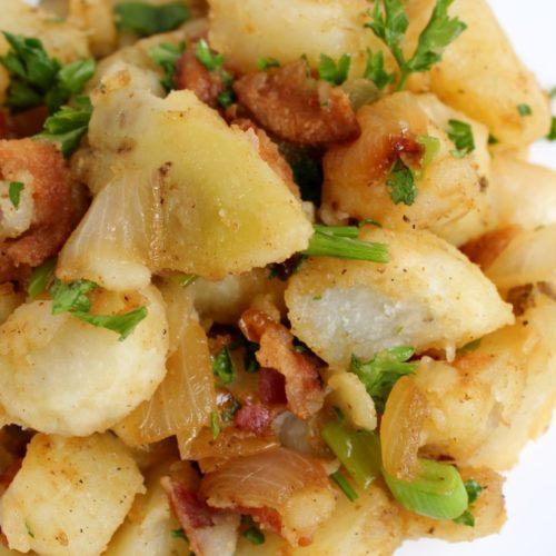 Recipe For Jewish Potato Salad