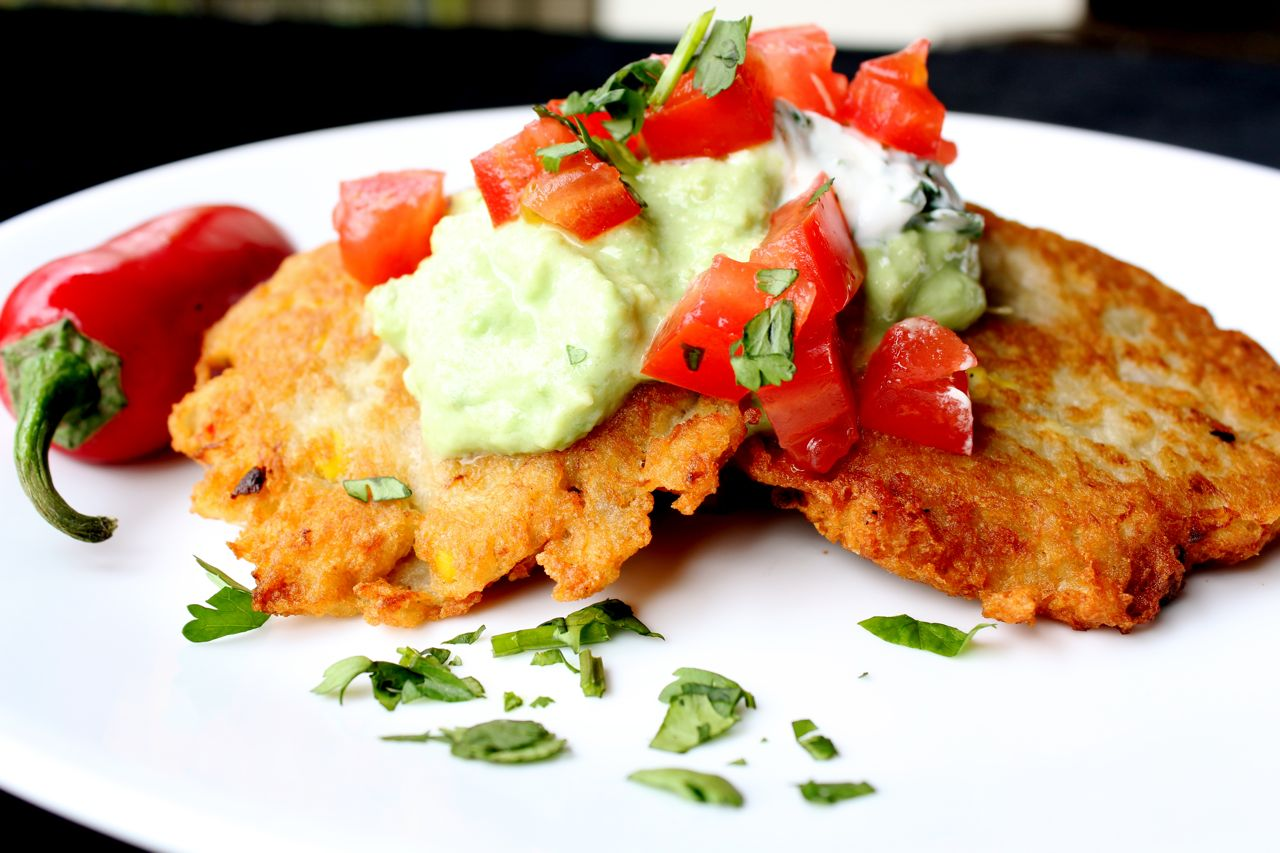 Mexican potato latkes what jew wanna eat mexican potato latkes ccuart