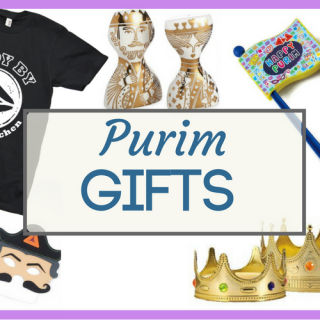 Boozy (and Fun!) Gifts for Purim