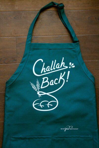 Challah Back!