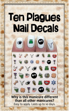 Midrash Manicures
