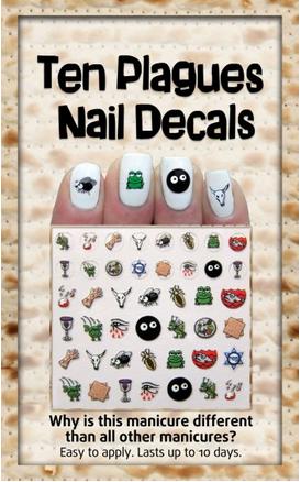 Midrash Manicures
