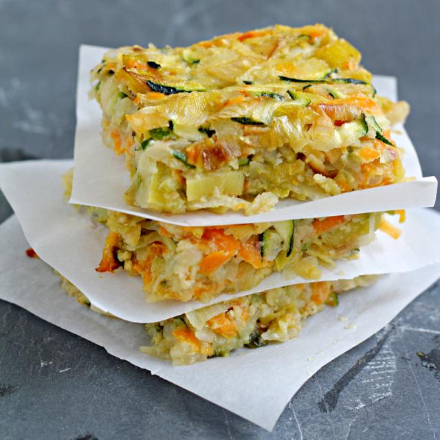 vegetarian passover recipes