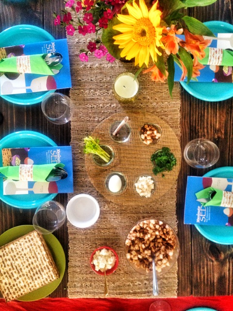 Passover Texas Style: Part Deux!