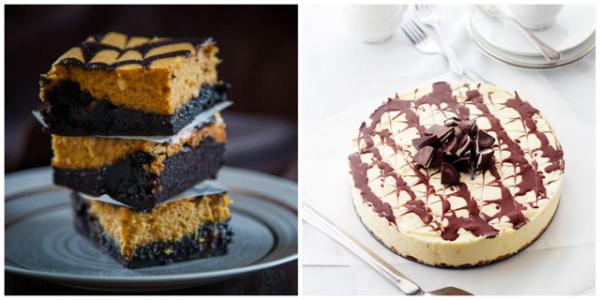 70 Cheesecake Recipes