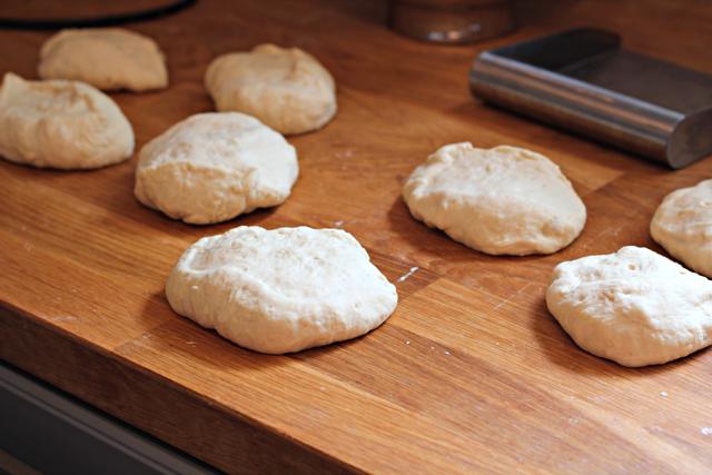Homemade Bialy Recipe