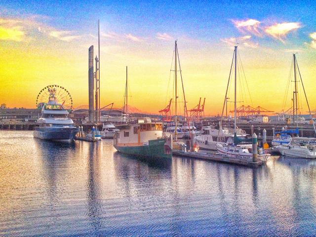 IFBC 2014 in Seattle