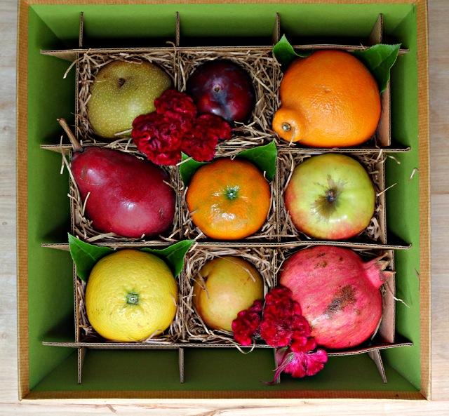 Manhattan Fruitier Giveaway