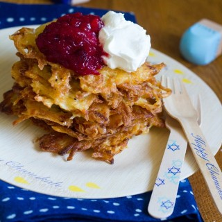 Top 10 Latkes Tips