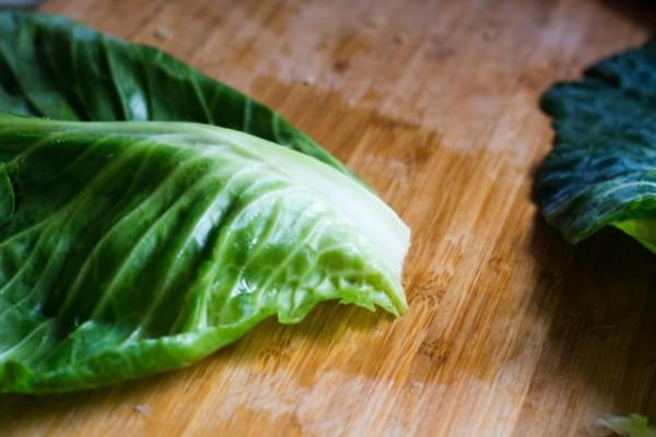 tuffed Cabbage- Gluten Free 2