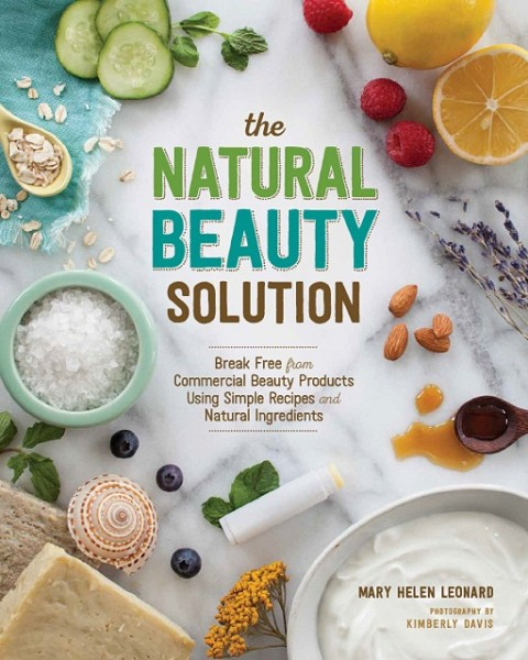 Natural Beauty Solution_cover