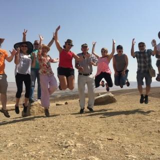 Israel! Part 2: Tel Aviv