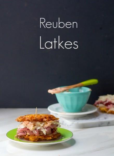 Reuben Latkes