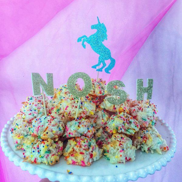 Sweet Noshings