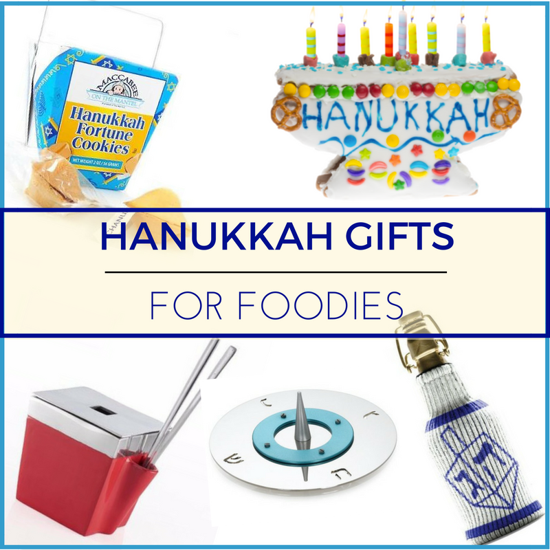 hanukkah gifts for food lovers what jew wanna eat. Black Bedroom Furniture Sets. Home Design Ideas