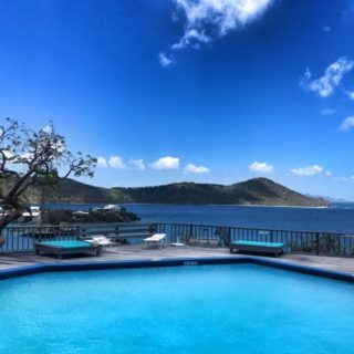 WJWE Travels: St. Thomas