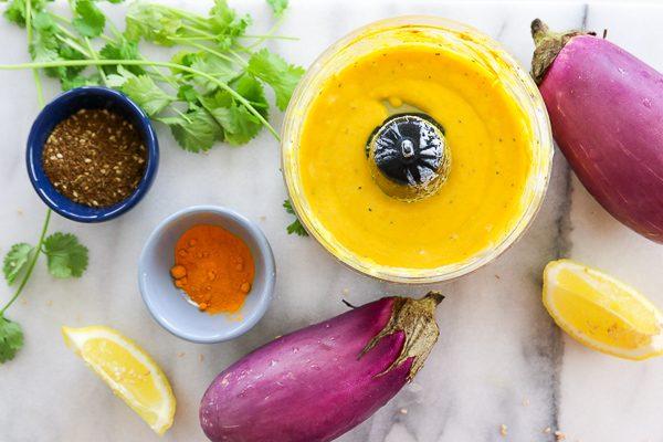 Eggplant Schnitzel