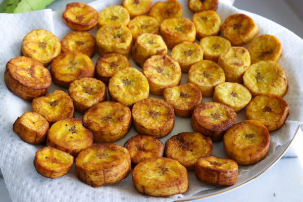 Pastrami Mofongo
