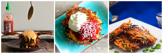 25+ Latkes Recipes