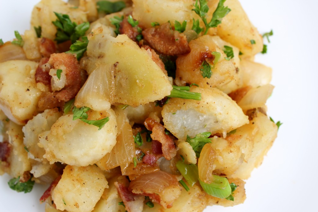 German Potato Salad 1