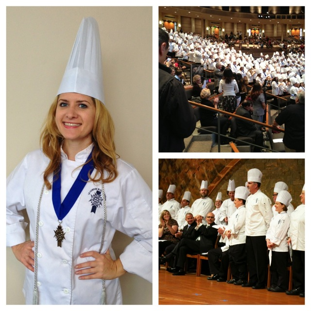 Graduation and JCC Cooking Class