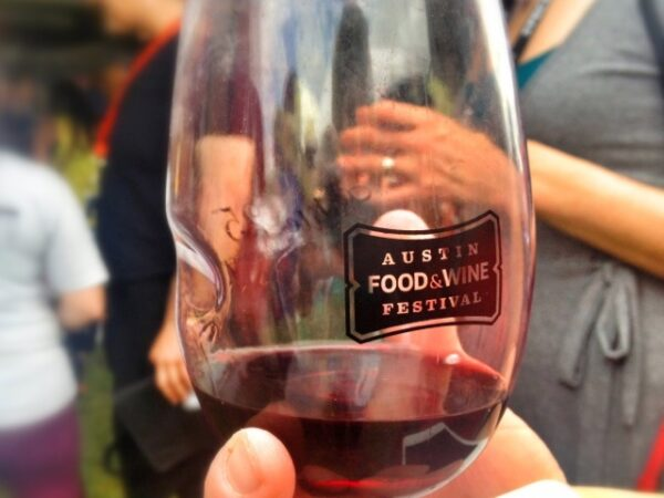 Austin Food & Wine Festival 2013
