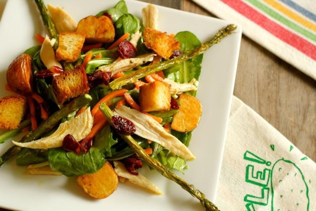 Shabbat Salad
