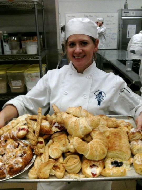 Culinary School Update: Part Deux