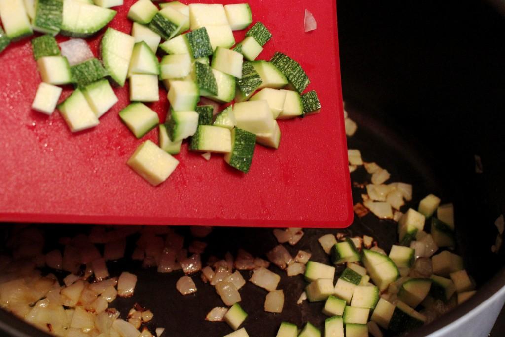 Pumpkin and Kale Stew 6