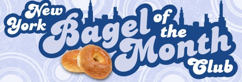New York Bagel of the Month Club {Giveaway Post!!}