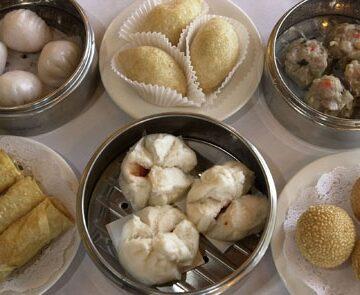 Shanghai Restaurant Austin