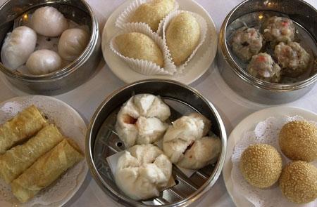 WJWE Review: Shanghai Restaurant Austin