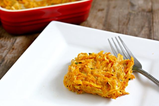 Sweet Potato Kugel 2