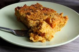 Sweet Potato Kugel