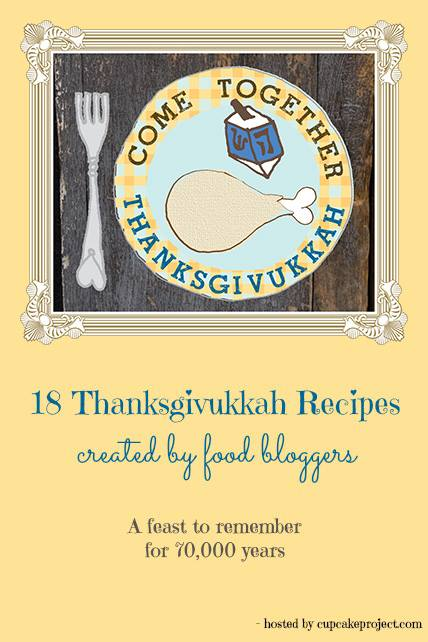 Thanksgivukkah-Recipes