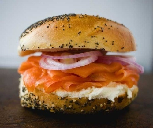 New York Bagel of the Month Club Giveaway Winner!!!