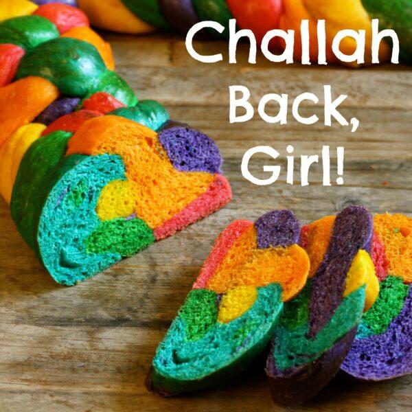 challah back girl