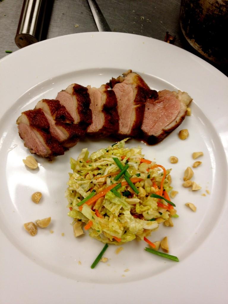 Culinary School Update: Part I