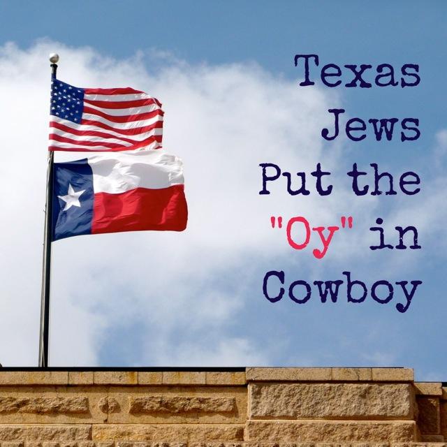 texas jews